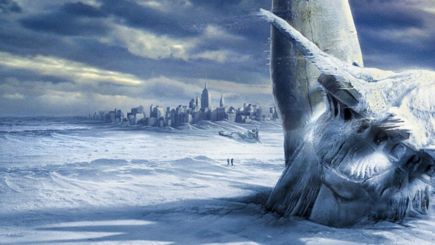 Нам предстоит еще один ледниковый период?